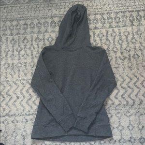 LULU LEMON hooded sweatshirt!!